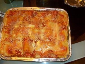 Lasagna - Copy - Copy