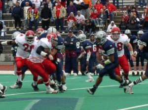 Staten Island HS Football Photo